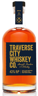 Traverse City Bourbon Xxx 750ml
